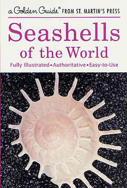 Seashells of the World By Abbott, R. Tucker