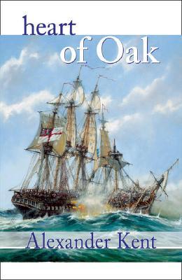 Heart of Oak By Kent, Alexander